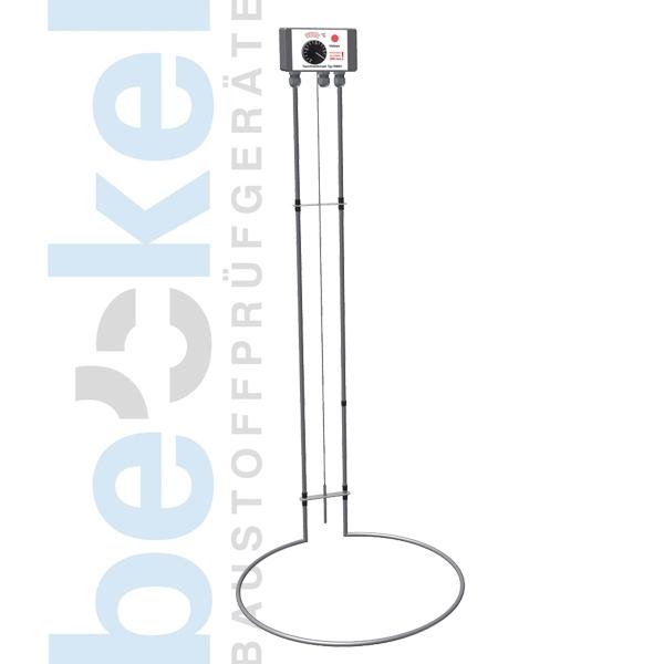 Thermostat Heizanlage Beckel 550 / 700 Liter