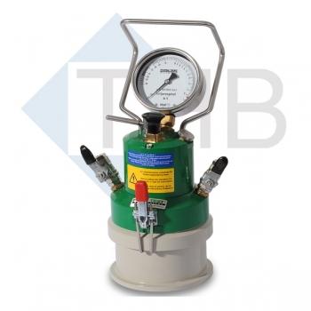 Luftgehaltsprüfer 1 Liter DIN 18555-2 DIN EN 459-2