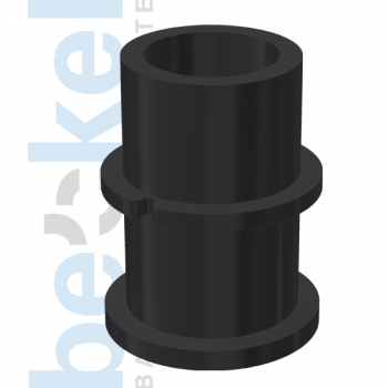 Zylinderform 150 x 300 Kunststoff