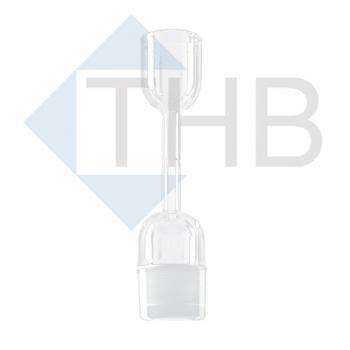 Pyknometeraufsatz 5000 ml