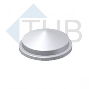 Abstandhalter 5mm für CDF/CiF-Test