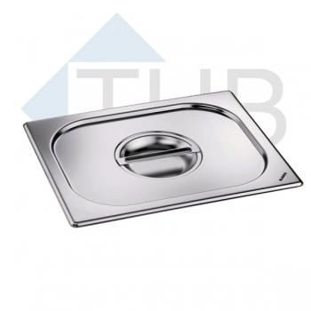 Deckel Gastronormbehälter GN-B 1/2