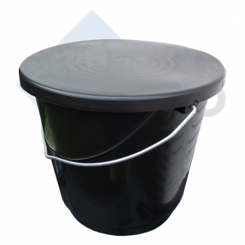 Deckel f. Eimer 12 Liter