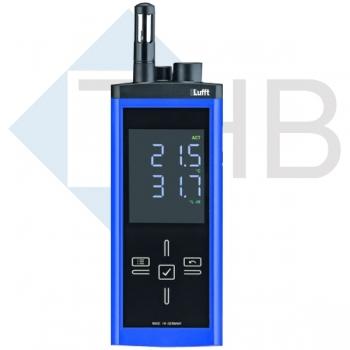 Digitales Thermo-Hygrometer Handgerät XC 250