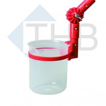 Entnahmeschöpfbecher 1000 ml