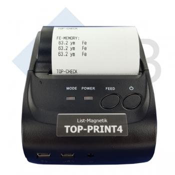 Thermodrucker f. Schichtdicken-Meßgeräte FN-B / FE-B