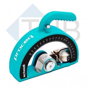 Pendelhammer Schmidt OS-120 PT 1N/mm² -5N/mm²