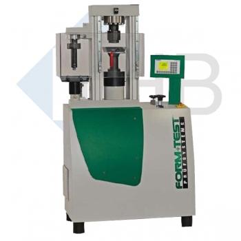 Druck/Biegeprüf-Maschine MEGA 100-200-10DM1