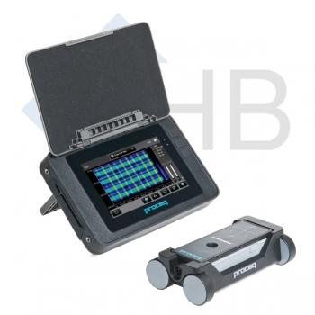 Bewehrungssuchgerät Profometer PM 650
