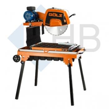 Steintrennsäge BS 400 / 400 V