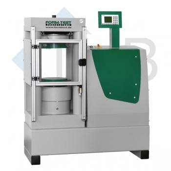 Druckprüfmaschine Type ALPHA 3-3000AD