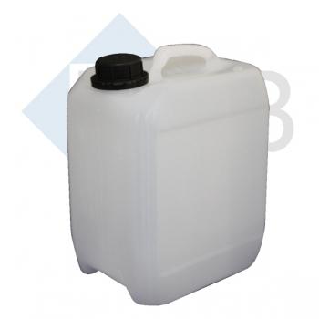 Kanister 10l Kunststoff