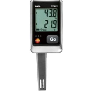 Meßdatenspeicher-Gerät 175 H1