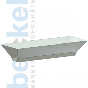 Einfülltrichter V-Trichter Beton