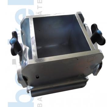 Würfelform Diago 100 M für Magnetrütteltische