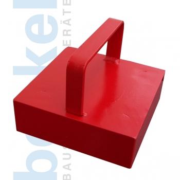 Auflastvierkant f. Würfelformen
