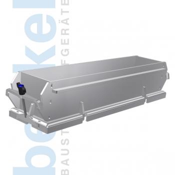 Probebalkenform 700x150x150 5-teilig klappbar