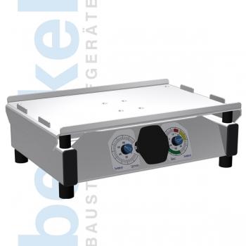 Rütteltisch B 10000 DZ Komfort 400x600
