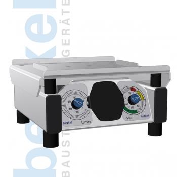 Rütteltisch B 10000 DZ Komfort 380x360