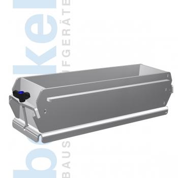 Balkenform Diago 600x150x150 3-teilig