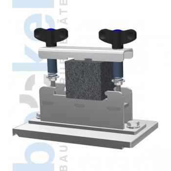 Spannvorrichtung Würfel 70-80 mm