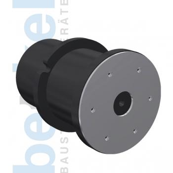 Umbau-Set für Zylinderform Kunststoff 150x300