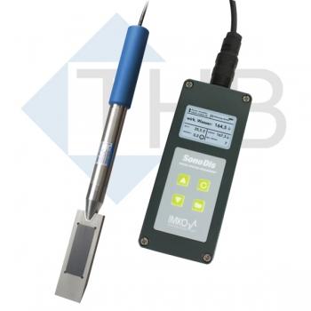 Messgerät W/Z SONO DIS mit Sonde
