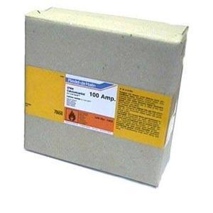 Calcium-Carbid-Ampullen 100 St.