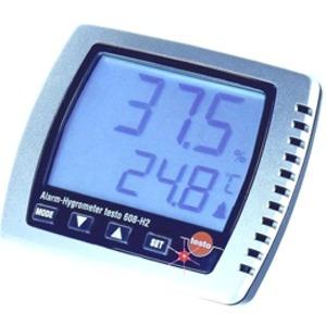 Digit. Thermo-Hygrometer