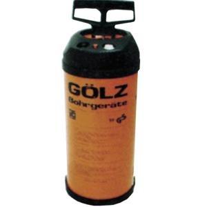 Druckwasser-Behälter