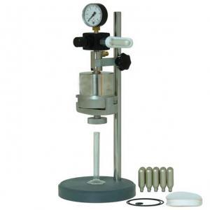 Filterpresse DIN 4127