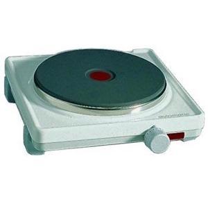 Elektrokochplatte