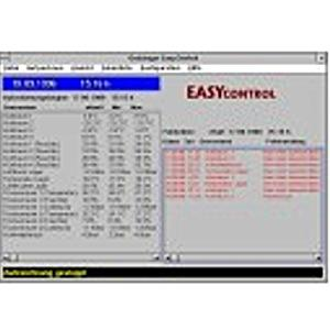 Software Windows Easy-Control