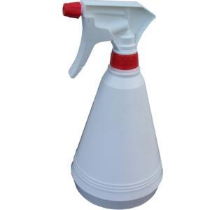Sprayflasche, PP weiß 400ml
