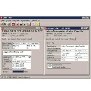Software GSOFT 40K